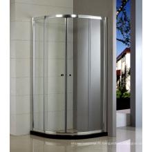 Cabine de douche / porte de quart de cercle (HB249Q)