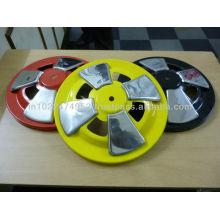 wheel show cups