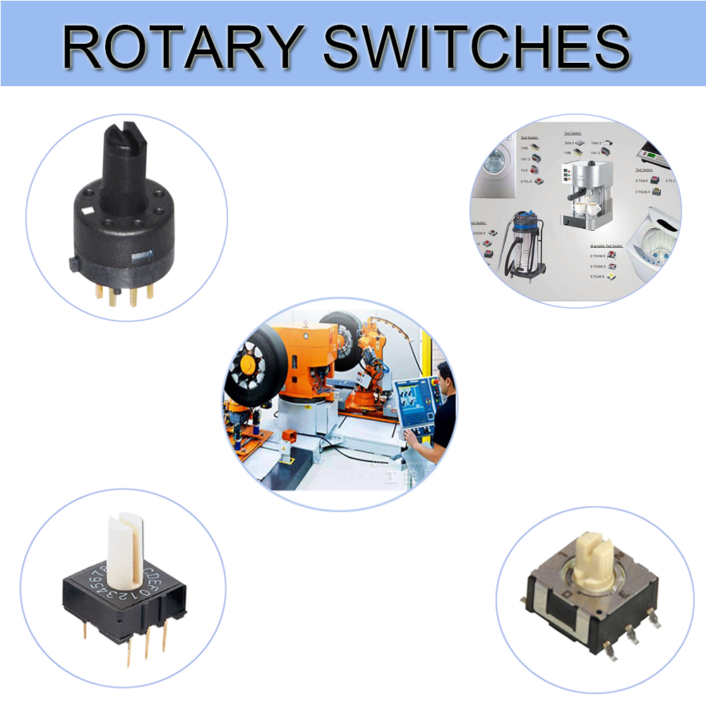 Rotary Switches