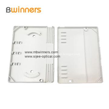 Boîte de protection d'épissure de câble de dérivation de fibre optique 3 entrée 3 sortie