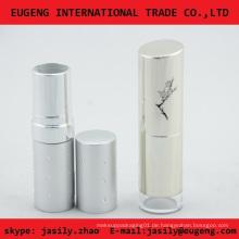 Benutzerdefinierte Aluminium Lippenstift Rohr Verpackung Design
