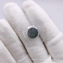Neodym runde hitzebeständige Magnete für Kleidung