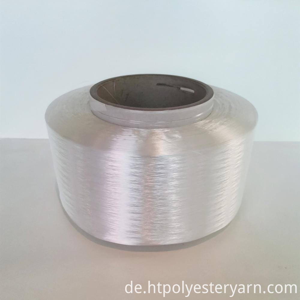 Anti-Abrasion Polyester Yarn