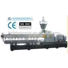 HS-Serie SHJ-75 Parallel Co-rotating Füllung Masterbatch, der Maschine herstellt