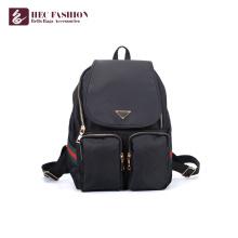 HEC China Brand School Bags Backpack For Teenage Girls