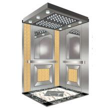 Pequeño hogar ascensor residencial usado precio