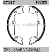 pour Cadillac vauxhall Opel SAAB GS8223 1605 686 garniture de frein