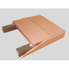 Steady Quality Manufacturer Waterproof Swimming Pool WPC Deck Flooring