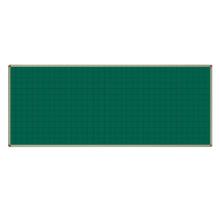 Магнитная подвесная школа Green Chalk Board