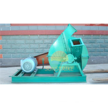 Tree Branch Disc Wood Chipper with Good Quality