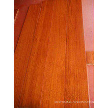 Prancha longa do assoalho da madeira maciça de Balsamo do interior da prancha & revestimento home
