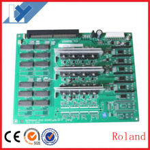 Generic Roland Sj-540 / Sj-740 / Fj-540 / Fj-740 Tablero principal para 6 cabezas - W811904020