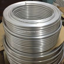 Aluminum Coiled Pipe for Refrigerator