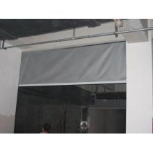 Pantalla de humo / Pantalla de techo / Pared de caída