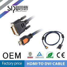 SIPUO 15 pin dvi a Junta de /mipi de cable micro hdmi