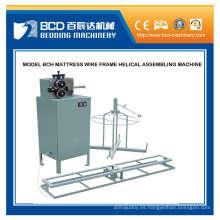 Máquina de Junta de alambre BCH marco