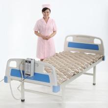 Lit d'hôpital, matelas d'air, ondulation, air, gonflable, anti-décubitus, matelas médical, prix