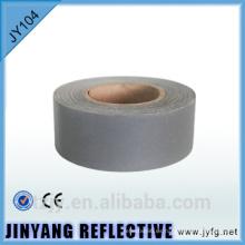 alta reflexión 35% algodón gris T/C de tela