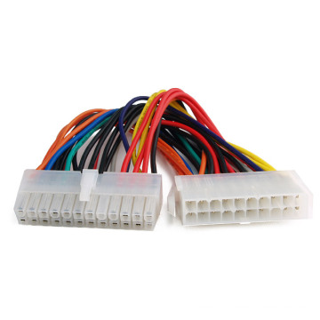20pin to 24pin ATX Power Wire Harnesses