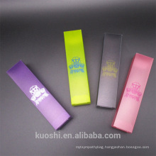 Factory price small clear printed plastic PET/PVC/PP packaging boxes for gifts
