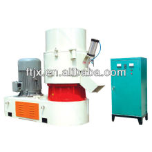 Plastic Agglomerate Granulate Granulator Machinery