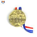 Nouveaux modèles de médailles d'or de l'univers
