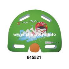 Flutuante bomba de placa de água brinquedo natação kick board brinquedo (645521)