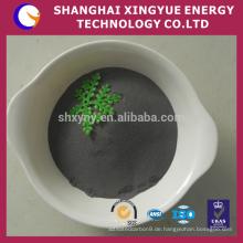 Schwarzes Siliziumkarbidpulver Preis für Keramikmaterial