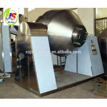 Série SZG dupla cone em forma de secador giratório de açúcar