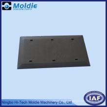 Schwarze PP Kunststoff-Formteile