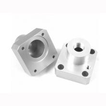 Usine CNC usinage des pièces en aluminium CNC