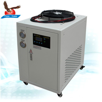 1hp 3kw Air Cooled Scroll Water Chiller