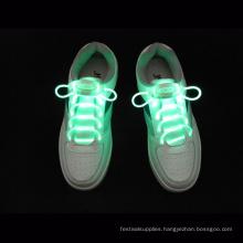light blue shoelaces