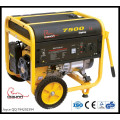 6000W rated power economic open silent gasoline generator WH7500-K