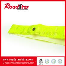 Detachable Reflective Waist Belt for Lineman