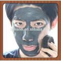 organic clay mask