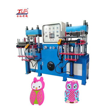 New automatic hydraulic press mold machine
