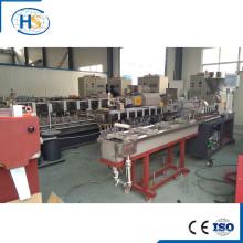 Máquina de fabricación de masterbatch de relleno no tejido para el masterbatch de relleno