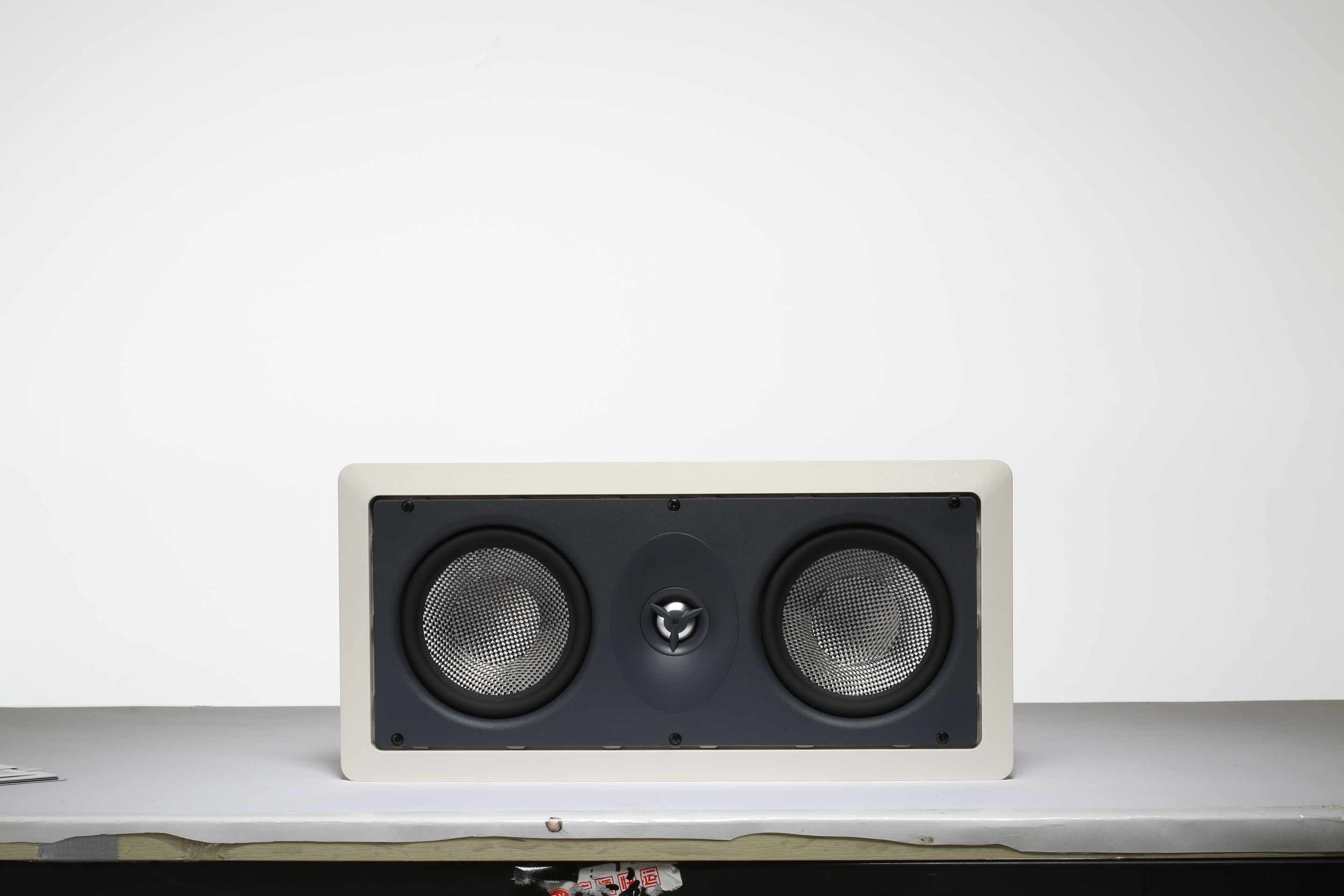 5 inch in wall speaker