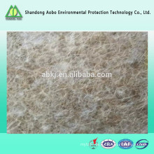 Superior quality non-woven thickness 2-50mm natural jute felt /jute wadding