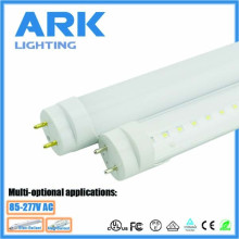 2015 continued selling five years warranty led tube 4foot electronic ballast t8 ul dlc