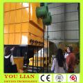 Máquina quente do secador de secagem do milho do milho do arroz da grão da venda