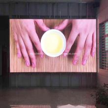 Écran d'affichage à LED d'intérieur de meilleure qualité P6