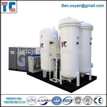 TCN29-140 PSA Stickstoffabscheider