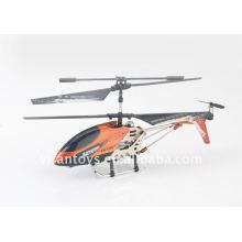 Mejor calidad infrarroja 3 ch RC helicóptero con helicóptero Gyro juguete para adultos