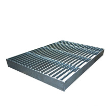 industrial metal welded steel bar grate plain grating price for pigeon slippery net