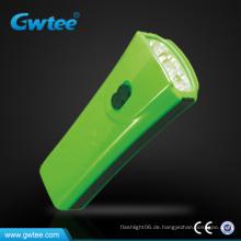 Alibaba smart Rechargeble Mini 3 LED Taschenlampe Fackel