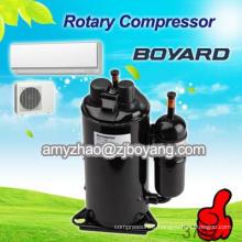 Air compressor/piston air compressor btu20000 ac compressor toyota camry 220v