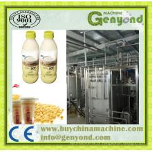 Leite de soja que faz a máquina Leite de soja