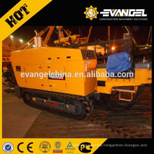 XZ200 trailer mounted water well drilling rig